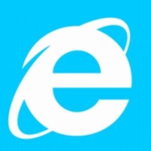 IE(インターネットエクスプローラー)